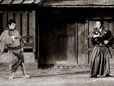 Yojimbo (1961) OST - 01 Titles