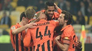 Video Gol Pertandingan Dynamo Kyiv vs Shakhtar Donetsk