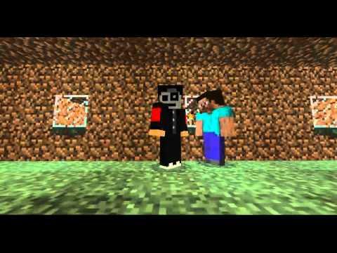CMG : [Minecraft] หนัง DeadIsLand [ก่อนทำหนัง]
