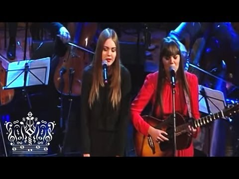 America - First Aid Kit (Paul Simon cover)