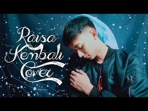 RAISA - KEMBALI (COVER)