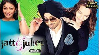 Jatt & Juliet Full Movie | Hindi Dubbed Movies 2019 Full Movie | Diljit Dosanjh | Hindi Movies