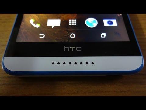 HTC Desire 820s Review Videos
