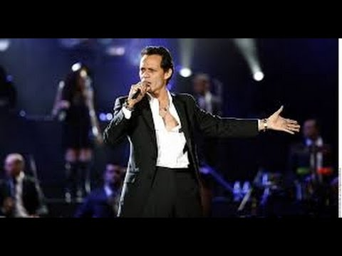Marc Anthony - Super Exitos Mix  (HD}