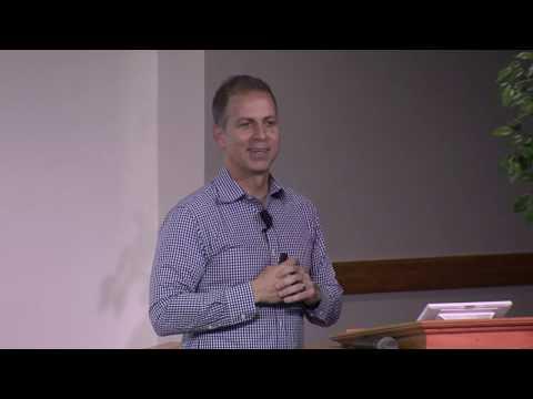 Entrepreneur Leadership Series: Nate Murray - Feb. 19, 2020