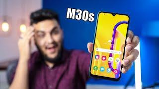 Samsung Galaxy M30s is the *BEST SAMSUNG EVER!*
