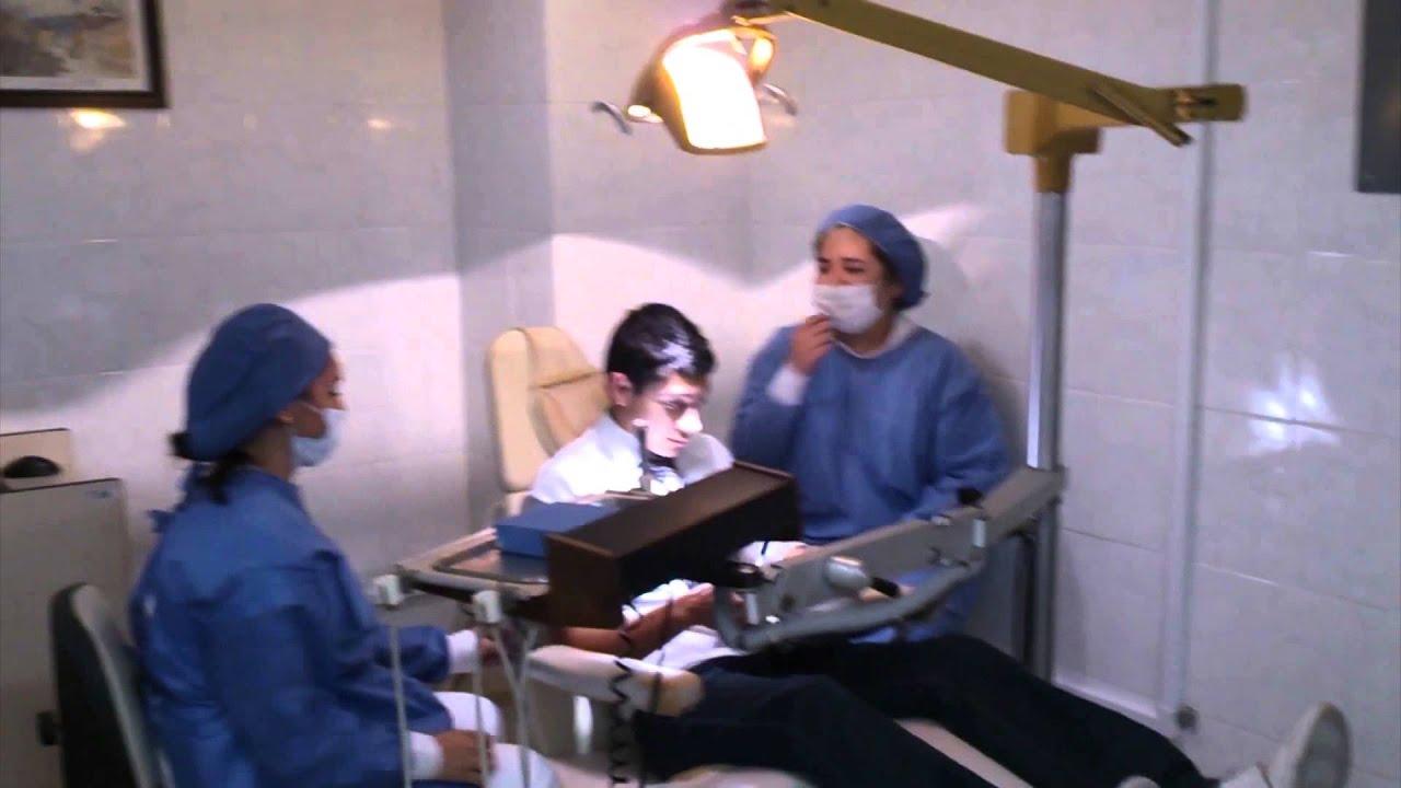 emergencias medicas en odontología YouTube