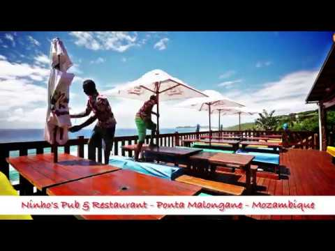 Visit Mozambique | Ninho's Pub & Restaurant Ponta Malongane