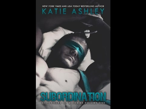 Subordination Teaser by Katie Ashley
