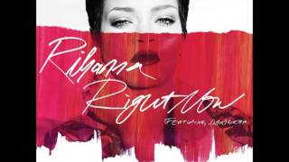 Rihanna - Right Now (feat. David Guetta)