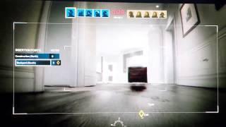 Rainbow Six Siege новые детали!