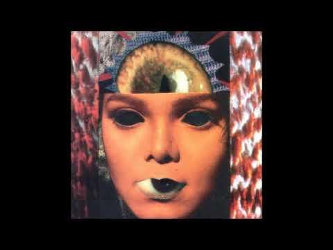 Mariner Sonique - Voice of Eye (Full Album)
