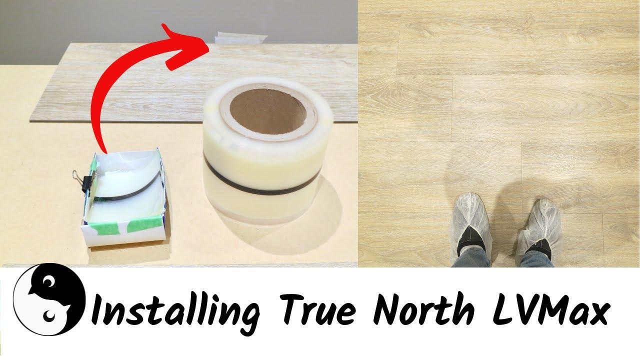True North LvMax - Installing True North LVMax