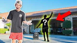 THIS Youtuber Is Moving Into My House!! *NEW ROOMMATE*