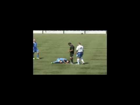 Faris Zeljkovic - Video Presentation - Part 1