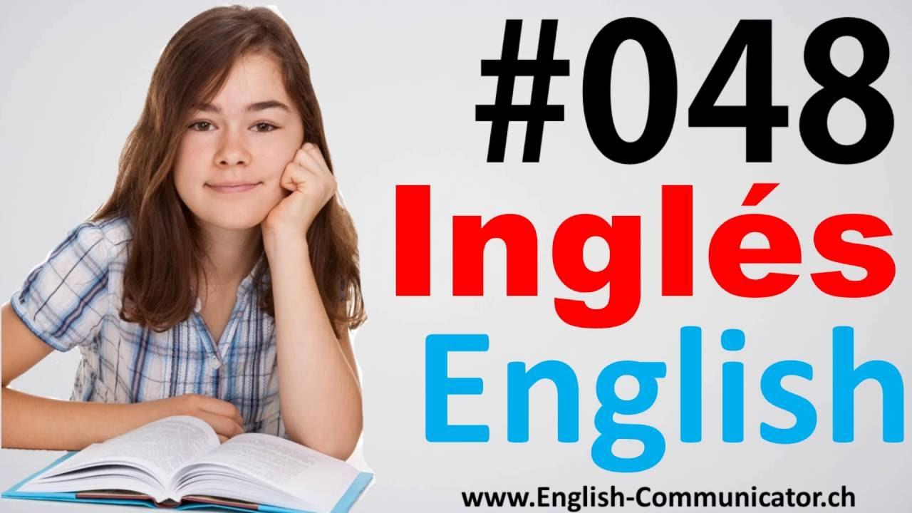 #48 Curso de Idioma Ingles English noja guisa towns gaucin panamá cordoba sandino hartford