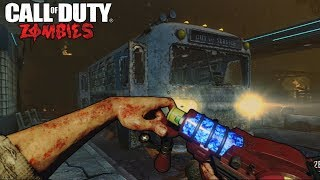 CALL OF DUTY: BLACK OPS 2 ZOMBIES PS3 | TRANZIT Y BURIED JUGANDO CON SUSCRIPTORES