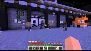 HunterZ S1: Ep 3 Une Ville