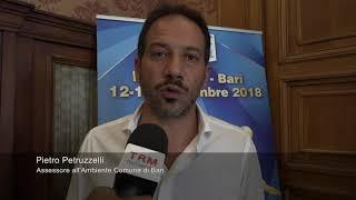 05-09-2018: #barivolley2018 - Il servizio di TRM sui mondiali 2018