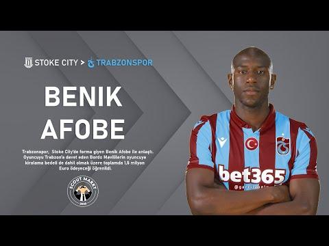 Benik Afobe | Welcome To Trabzonspor | Skills,Goals | 2020