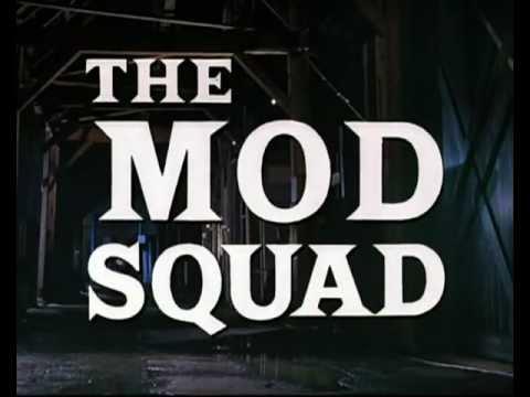 The Mod Squad TV Series Intro