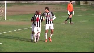 Argentina-Fezzanese 2-2 Serie D Girone E