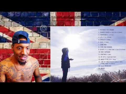 Nines Crop Circle Review! Hottest Album of the Year!!!!