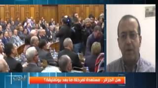 كيف تستعد الجزائر لمرحلة ما بعد «بوتفليقة»؟ - ساسة بوست