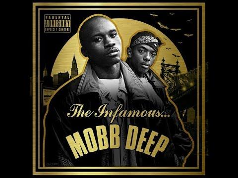 Mobb Deep - Get Down (ft  Snoop Dogg)