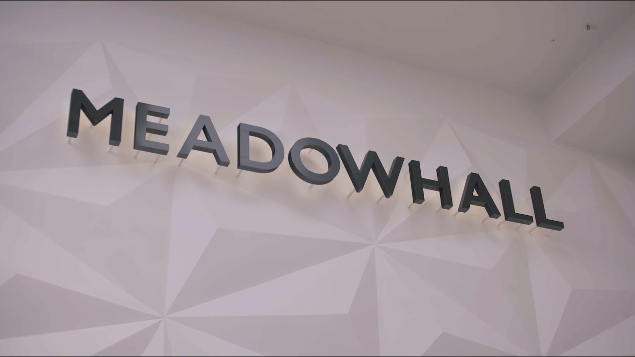 555154e17 Meadowhall refurbishment launch video - YouTube