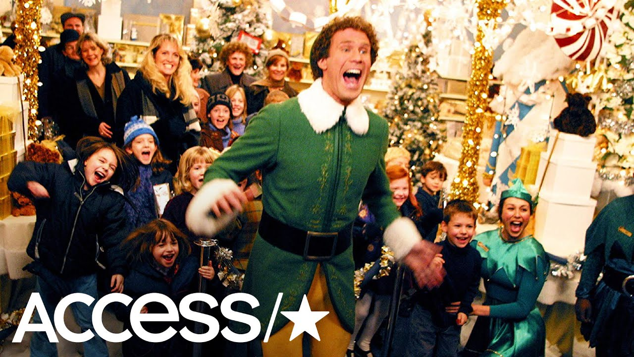 Prince Christmas Movies.The 12 Best Holiday Movies Ever From Elf To The Christmas Prince Access