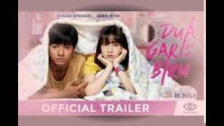 DUA GARIS BIRU    Film Bioskop Romance Terbaik 2019 Full HD