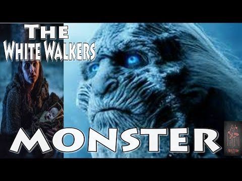 Patchface game of thrones theories white walkers