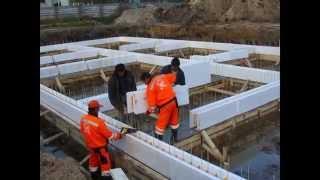 Строительство многоквартирного дома из несъемной опалубки ТСТ ДОМ(Это видео создано в редакторе слайд-шоу YouTube: http://www.youtube.com/upload., 2014-08-10T20:14:14.000Z)