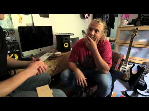 Gigmann TV - Cubzoa Interview
