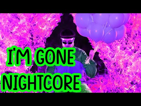 Oliver Tree — I'm Gone // Nightcore Sped Up