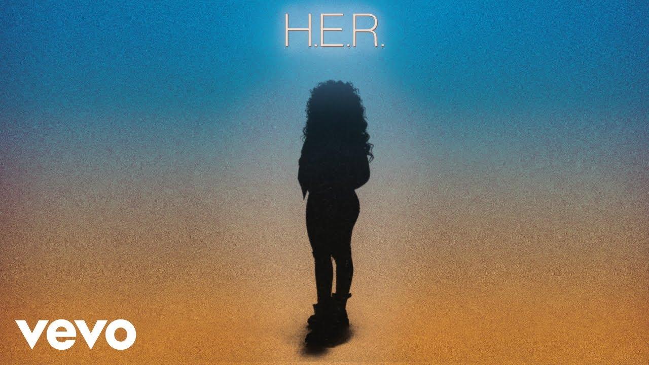 H.E.R. - Best Part (Audio) ft. Daniel Caesar