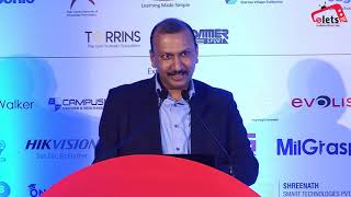 13th WES, Mumbai:  Navin Mittal, Commissioner, Department of College & Technical Education