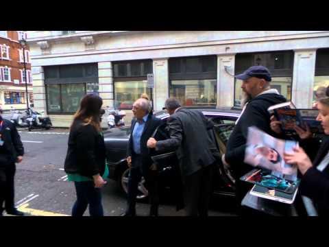Sir David Jason in London 18 12 2015 (1)