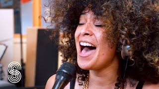 Kandace Springs - Solitude | SANBORN SESSIONS