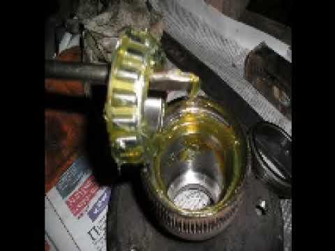 Wheel Bearing Replacement >> mercedes W124 change bearing - YouTube