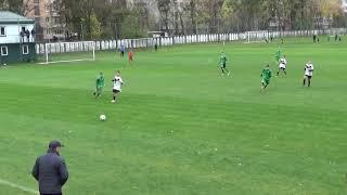 8-ий тур. U-14. Карпати- CДЮСШОР Ужгород 1-0