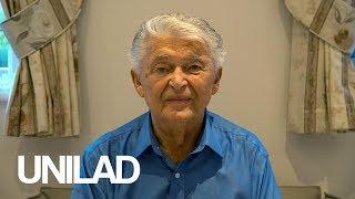 How I Survived The Holocaust | UNILAD - Original Documentary