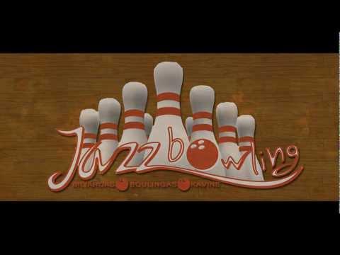 """Jazz Bowling reklama (Parengė MMB """"Nuožmusis Gandras"""" ir DonatasJarutis media) 2 versija."""