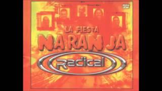 Fiesta Naranja 2008 Dj Roy ((Radical))
