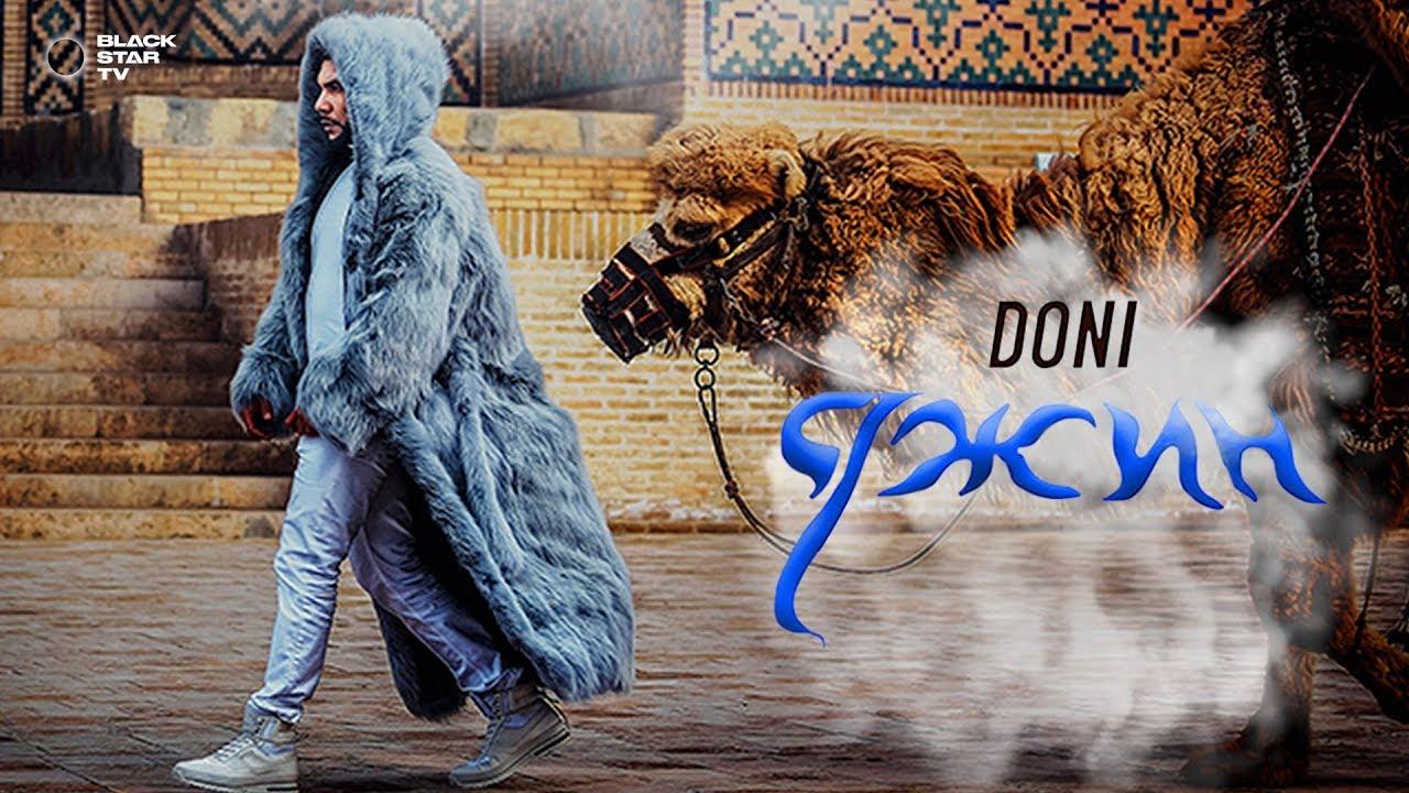 Doni – Джин (тизер клипа)