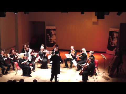 114 Elgar Serenade For Strings 2