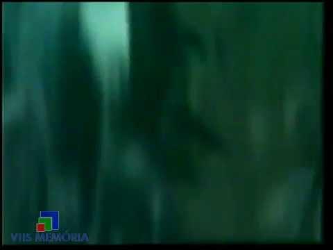 Abertura Fronteiras do Desconhecido - Rede Manchete (1990)