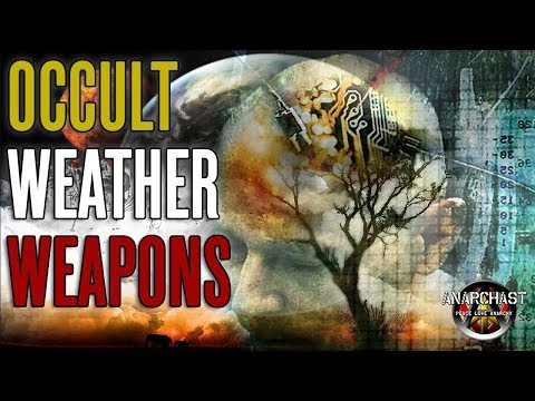 Mark Passio on the Occult, Las Vegas Death Ritual, Weather Weapons and Self Defense