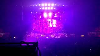 Radiohead - Final do Show @Jeunesse Arena - 20/04/18